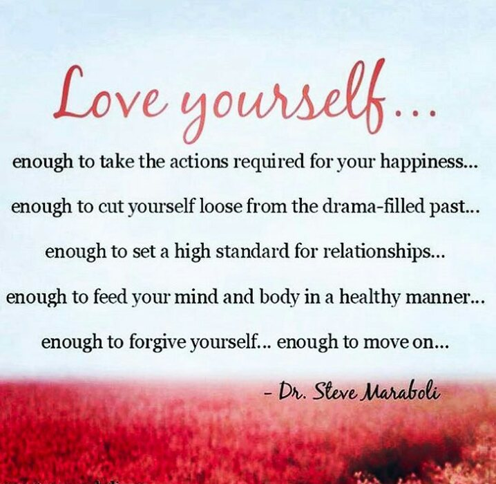 Always Remember To Love Yourself First Tuesdaymotivation Quote K