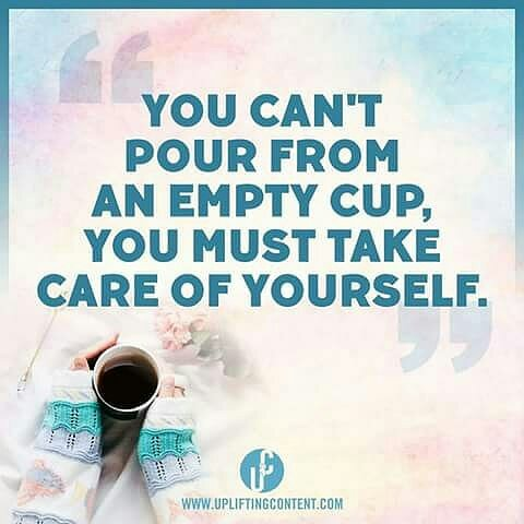 Take Care Of Yourself First Quote K Phoenix