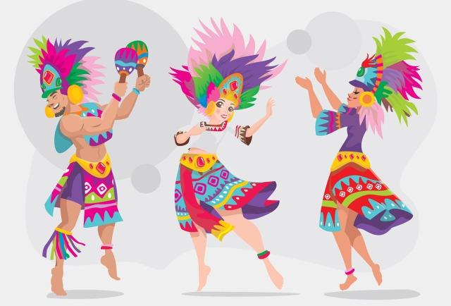 sinulog-dancer-1888631_1920